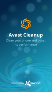 Avast-to-speed-up-your-phone