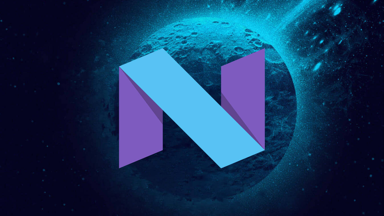 1. Android N