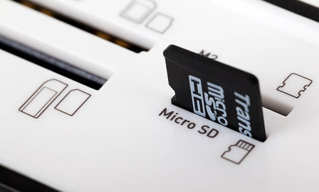 Apps to SD card in Android